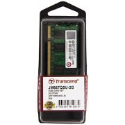 Transcend JM667QSU-2G Ram DDR2 SO-DIMM 200PIN 667Mhz per Notebook 2Gb