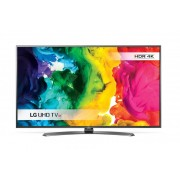 LED TV SMART LG 49UH661V UHD 4K