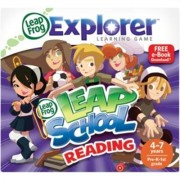 Explorer LeapSchool Reading Explorer LeapSchool Reading