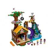 LEGO® Friends 41122 - Abenteuercamp Baumhaus