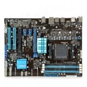 ASUS M5A97 LE R2.0 AM3+ AMD FX / Phenom II / Athlon II / Sempron 100 AMD 970 DDR3 ATX Motherboard