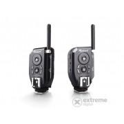 Declanşator Aputure Trigmaster Plus II 2.4Ghz Multi pentru aparate şi bliţuri Canon şi Nikon , 2buc.