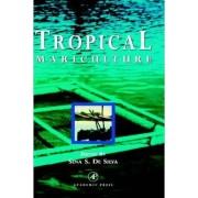 Tropical Mariculture by Sena S. De Silva