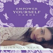 Empower Yourself Cards by Miranda Kerr