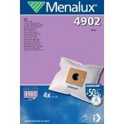 Menalux 900196674 4902 Sacchetti per Traino LG V3700-T7100-Vc4460 Magic Blu-Vc/Q302-Vc/Q862