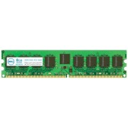 Memorie Server Dell 1x8GB, DDR3, Dual Rank LV, RDIMM, 1600MHz, pentru PowerEdge T20, T110 II, R220