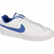 Pantofi sport barbati Nike Court Royale Lw Leather 844799-140