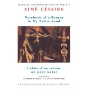 Notebook of a Return to My Native Land by Aime Cesaire