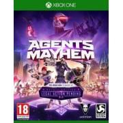 [Xbox ONE] Agents of Mayhem