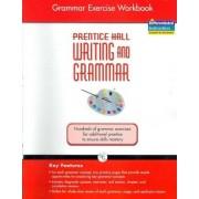 Grammar Exercise Workbook, Grade 8 by Prentice Hall