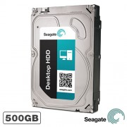 HARD DISK 500GB 7200RPM 16MB SEAGATE BARRACUDA ST500DM002