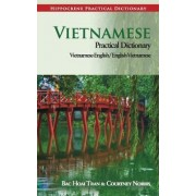 Vietnamese-English/ English-Vietnamese Practical Dictionary by Bac Hoai Tran