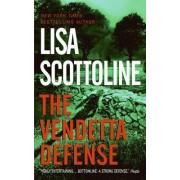 The Vendetta Defense by Lisa Scottoline