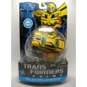Transformers Prime Bumblebee - First Edition - Deluxe