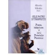 Cele patru introspectii - Alberto Villoldo Ph. D.