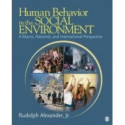 Human Behavior in the Social Environment by Rudolph Alexander
