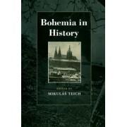 Bohemia in History by Mikulas Teich