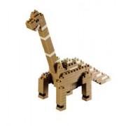 Barhiozaur. Set Constructie 3D Micro Cub - 200.079