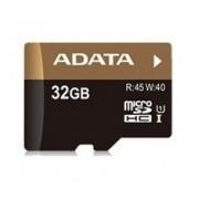 Memoria Flash Adata Premier Pro, 32GB microSDHC UHS-I, con Adaptador