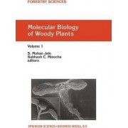 Molecular Biology of Woody Plants by S. Mohan Jain