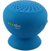 Boxa Protabila Abc Tech 134607, Handsfree, rezistenta la apa (Albastru)