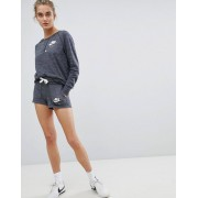 Nike Vintage Sweat Shorts In Grey - Multicolour (Sizes: M, XS, XL, S, L)