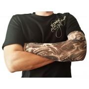 Tetovací rukávy - Undead
