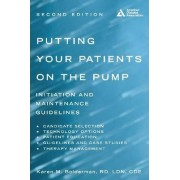 Putting Your Patients on the Pump by Karen M. Bolderman
