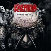 Kreator - Enemy of God (0693723698427) (1 CD)