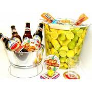 Cadeautips Bierpakket Amstel Barbecue Fun