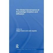The Global Governance of Knowledge by Professor Helge Hveem
