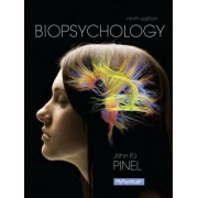 Biopsychology, Books a la Carte Plus New Mypsychlab with Etext -- Access Card Package by John P J Pinel