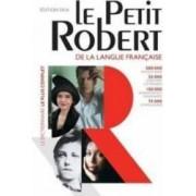 Le Petit Robert 2016