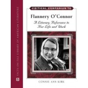 Flannery O'Connor by Connie Ann Kirk