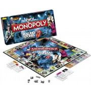 Monopoly - Rolling Stones Collectors Edition USA [German Version]