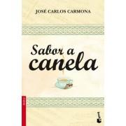 Sabor a canela by José Carlos Carmona