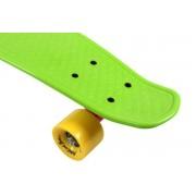 "Maui and Sons Cookie Board 22'' x 5,75"" Kinder-Skateboard"