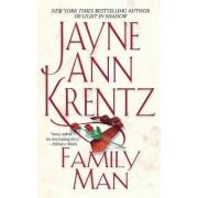 Family Man by Jayne Ann Krentz