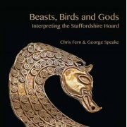Beasts. Birds and Gods by Chris Fern