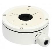 Puszka montażowo-łączeniowa DS-1280ZJ-S do kamer kompaktowych Hikvision