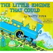 The Little Engine That Could by pseud. Watty Piper