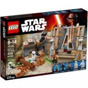 LEGO® Star Wars™ Bătălia de la Castelul lui Maz 75139