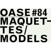 Oase 84 - Models by Jacob Bil