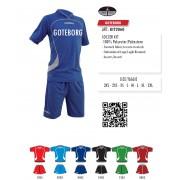 Legea - Completo Calcio Kit Goteborg