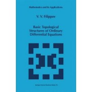 Basic Topological Structures of Ordinary Differential Equations by V. V. Filippov