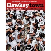 Hawkeytown by The Chicago Tribune