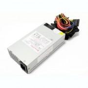 Cablematic - Fuente de alimentación 1U 250W Flex con PFC activo