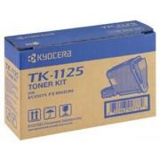 CARTUS TONER TK-1125 2,1K ORIGINAL KYOCERA FS-1061DN