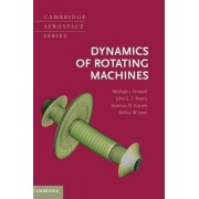 Dynamics of Rotating Machines by Michael Friswell