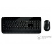 Tastatură Microsoft Wireless Desktop 2000 (M7J-00014) HUN